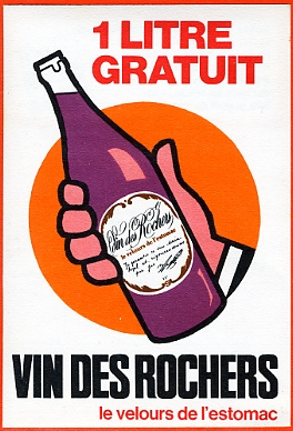 Vin des Rochers