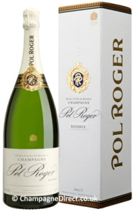 Champagne Pol-Rogetr