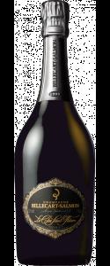 Champagne Billecart-Salmon 1998