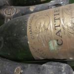 Champagne Millesime Cattier