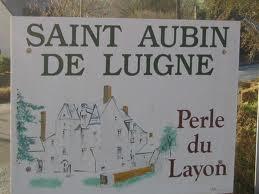 Saint-Aubin de Luigné