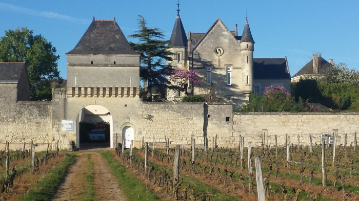 Domaine du château de Beauregard
