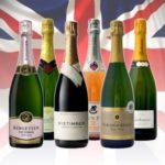 Champagne versus Enghish sparkling wine