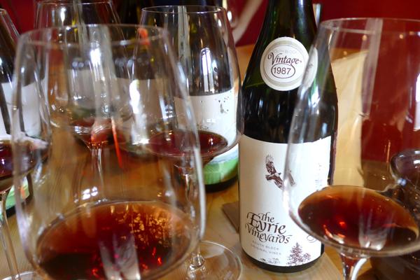 Domaine d'Eyrie Vineyards