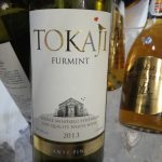 Tokaji Furmint 2013