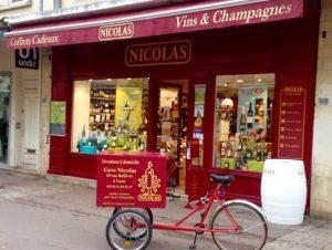 Boutique Nicolas